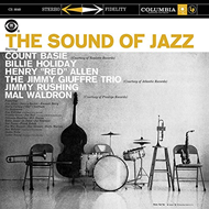 The Sound Of Jazz (Analogue Productions) (VINYL - 200 gram)