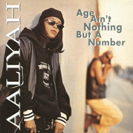 Age Ain't Nothin' But A Number (VINYL - 2LP - 180 gram)