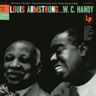 Plays W.C. Handy (VINYL - 180 gram)
