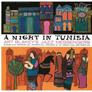 A Night In Tunisia (VINYL - 180 gram)