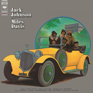 Produktbilde for Jack Johnson (VINYL - 180 gram)