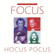 Hocus Pocus / Best Of Focus (VINYL - 2LP - 180 gram)