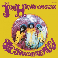Are You Experienced (Us Version) (VINYL - 180 gram)