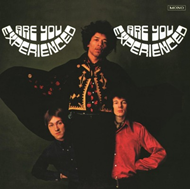 Produktbilde for Are You Experienced (Uk Version) (VINYL - 180 gram)