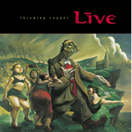 Throwing Copper (VINYL - 180 gram)