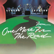 Produktbilde for One More From The Road (VINYL - 2LP - 180 gram)