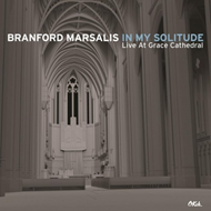 In My Solitude: Live At Grace Cathedral (VINYL - 180 gram)