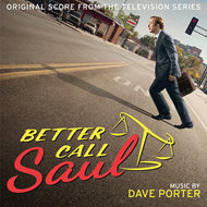Better Call Saul - Original Score From The Television Series (VINYL - 2LP - 180 gram)