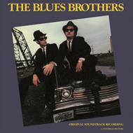 The Blues Brothers - Original Soundtrack Recording (VINYL - 180 gram)