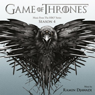 Game Of Thrones - Season 4: Music From The Hbo Series (VINYL - 2LP - 180 gram)