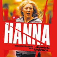 Hanna - Original Motion Picture Soundtrack (VINYL - 180 gram)
