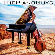 The Piano Guys (VINYL - 180 gram)