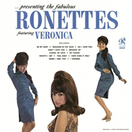 Presenting The Fabulous Ronettes Featuring Veronica (VINYL - 180 gram)