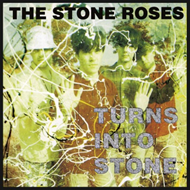 Turns Into Stone (VINYL - 180 gram)
