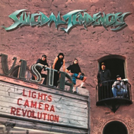 Lights Camera Revolution (VINYL - 180 gram)