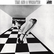 Time And A Word (VINYL - 180 gram)