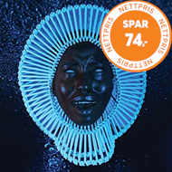 Produktbilde for Awaken My Love (VINYL - 2LP)