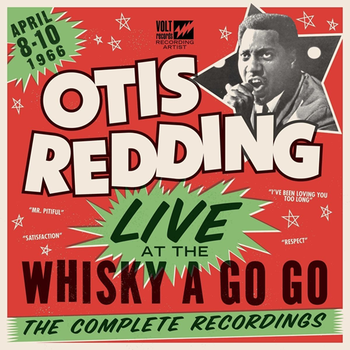 Live At The Whiskey A Go Go (VINYL - 2LP - 180 gram)