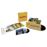 "Exodus 40 - The Movement Continues... - Super Deluxe Edition (VINYL - 4LP - 180 gram + 2 x 7"")"
