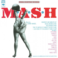 M*A*S*H - Original Soundtrack Recording (VINYL - 180 gram)