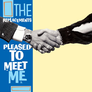 Pleased To Meet Me (VINYL - 180 gram)