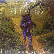This Savage Land - Limited Edition (VINYL)