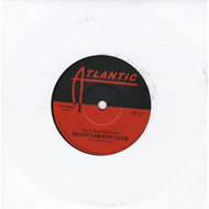 "Atlantic Records Presents Death Cab For Cutie In Living Stereo (VINYL - 2 x 7"")"
