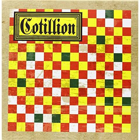 "Cotillion Records: Soul 45s 1968-1970 (VINYL - 12"")"