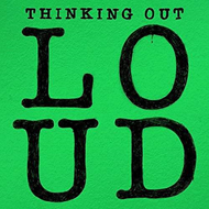 "Thinking Out Loud (VINYL - 7"")"