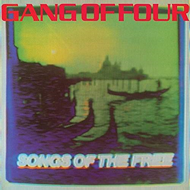 Songs Of The Free (VINYL)