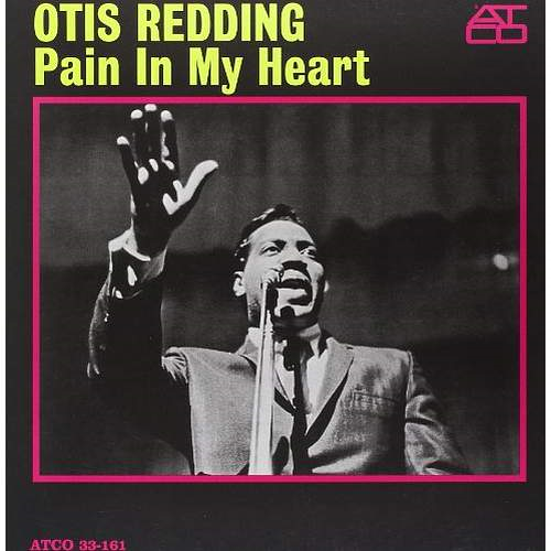 Pain In My Heart (VINYL)