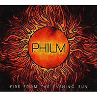 Fire From The Evening Sun (VINYL)