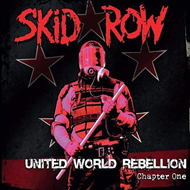 United World Rebellion - Chapter One (VINYL)