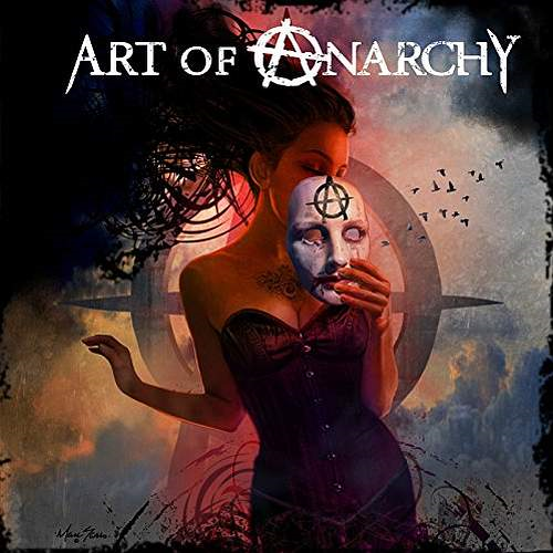 Art Of Anarchy (VINYL - 2LP)