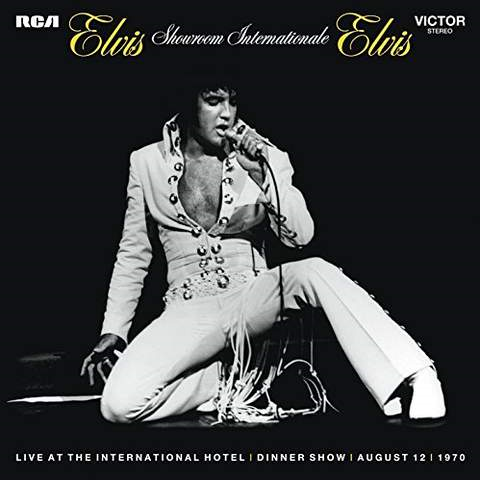 Showroom Internationale (VINYL - 2LP)