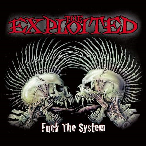 Fuck The System - Special Edition (VINYL - 2LP)