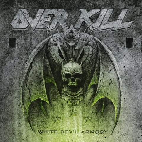 White Devil Armory (VINYL - 2LP)