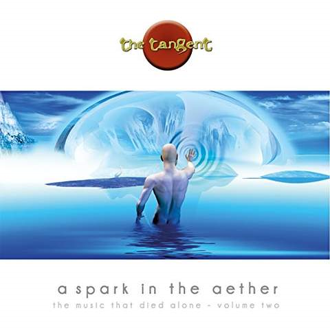A Spark In The Aether (VINYL - 3LP)