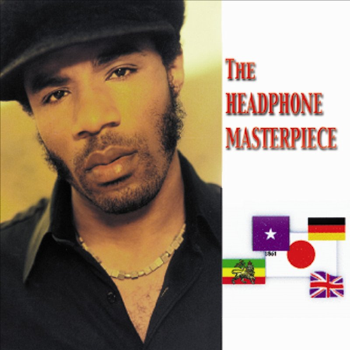 The Headphone Masterpiece (VINYL - 3LP)