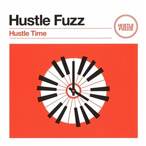 Hustle Time (VINYL + CD)
