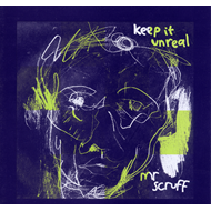 Keep It Unreal (VINYL - 2LP)