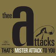 That's Mister Attack To You (VINYL)