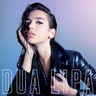 Produktbilde for Dua Lipa - Limited Edition (VINYL - Svart)