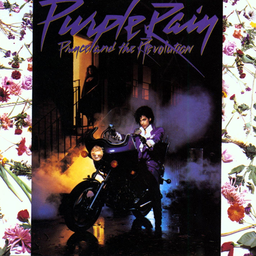 Purple Rain Remastered (VINYL)