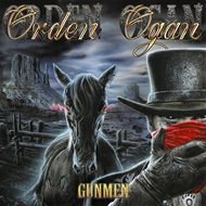 Gunmen - Limited Edition (VINYL - Red)