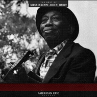 American Epic - The Best Of Mississippi John Hurt (VINYL - 180 gram)