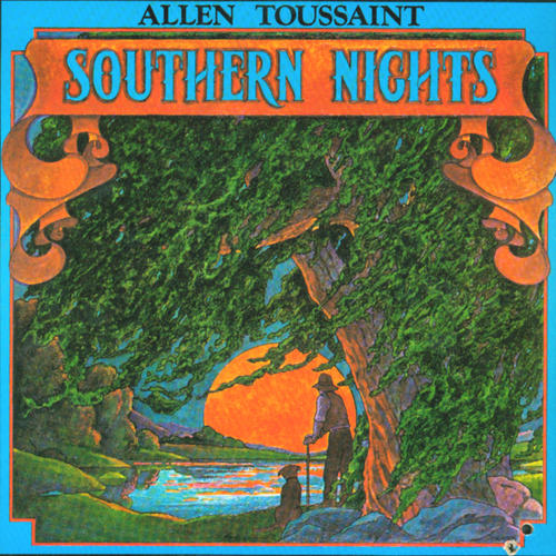 Souther Nights (VINYL)