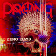 Zero Days (VINYL - 2LP - Red)