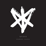 XVIII (VINYL - Colored)