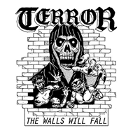 "The Walls Will Fall (VINYL - 12"")"
